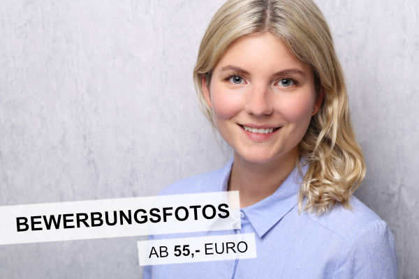 Professionelle Bewerbungsfotos Businessfotos Fotostudio Berlin